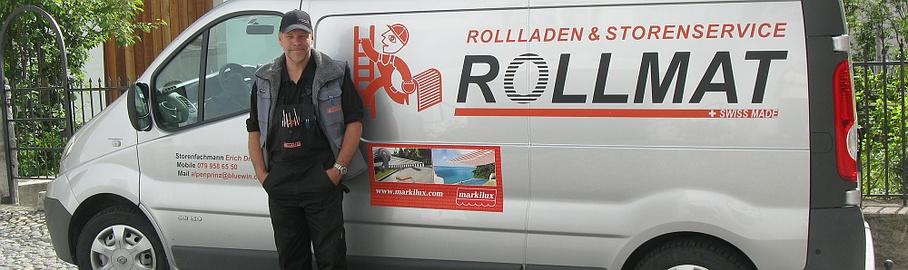 Erich Draxler - Rollmat AG
